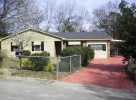 2703 Eden Court Augusta, GA 30909
