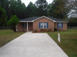 2385 Basswood Drive Only $129,900